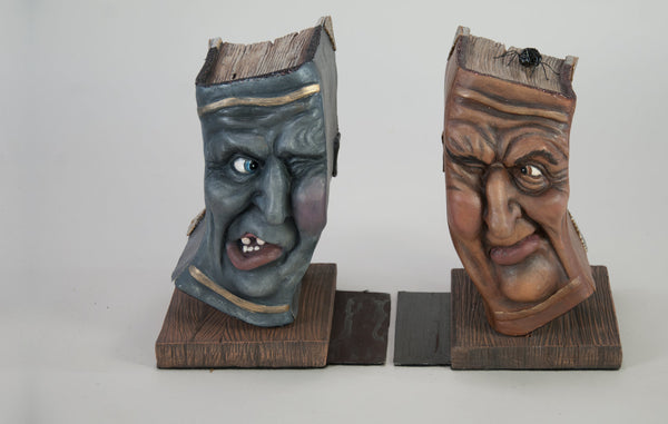 Deadly Bookends - Katherine's Collection