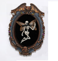 Framed Dead Fairy Oddity - Katherine's Collection