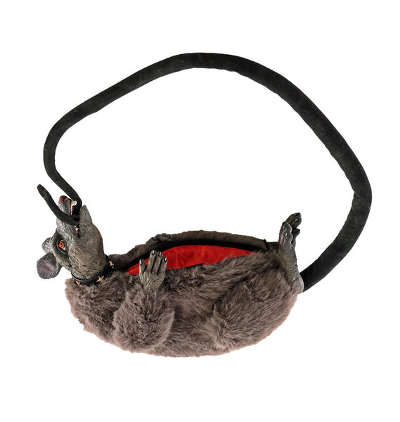 Rat Handbag / Purse - Katherine's Collection