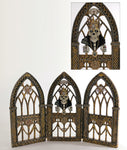 Krooked Kingdom Gothic Triptych - Katherine's Collection