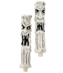 Spooky Candle Face Sleeves SET - Katherine's Collection