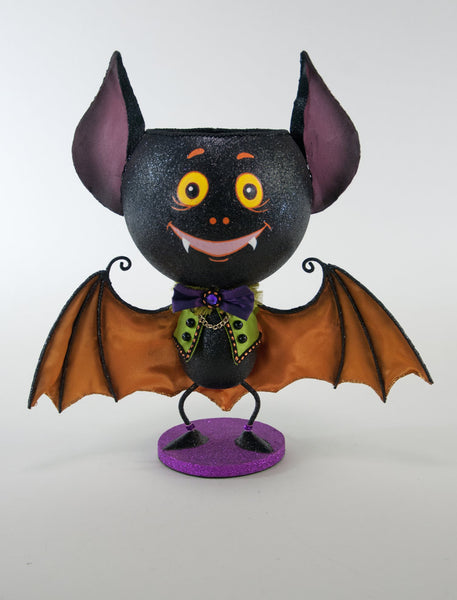 Bat Candy Container - Katherine's Collection