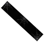 Spider Web Table Runner - 6ft