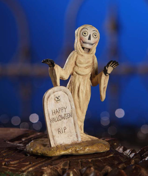 Cemetary Ghost Figure  - Bethany Lowe