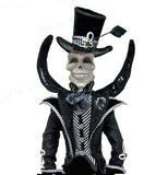Diego El Flaco Doll - Day of the Dead