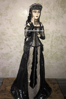 "Krooked Kingdom Duchess of Doom 32"" Doll - Katherine's Collection"