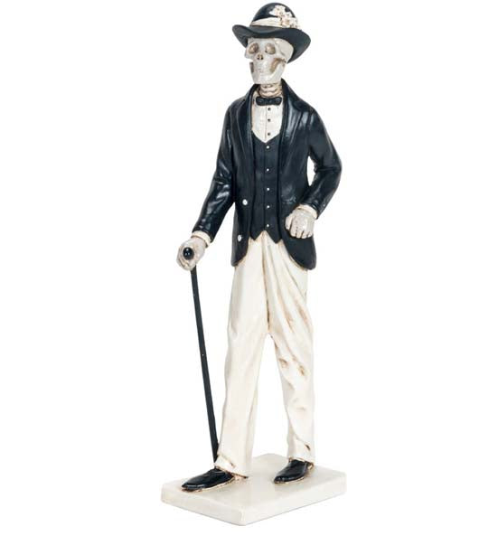 Deadly Gentleman Figure
