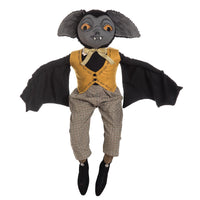 Gideon the Bat Doll - Joe Spencer