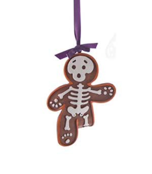 Gingerdead Man #3 - Katherine's Collection
