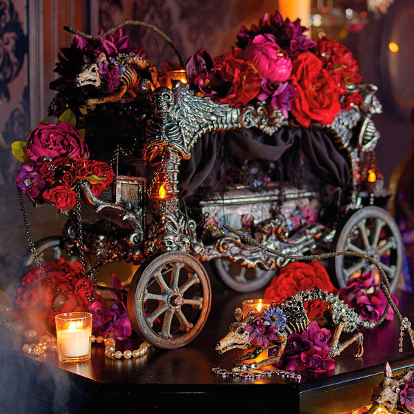 Katherine's Collection Carriage Hearse