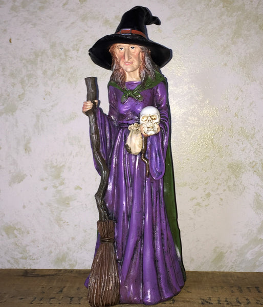 Violet Grijelda Witch Figure 3 of 3