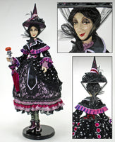 Luna Isadora Doll - Katherine's Collection