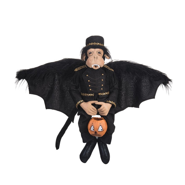 Macbeth Flying Monkey Doll - Joe Spencer