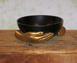 Mystic Hand Candy Bowl