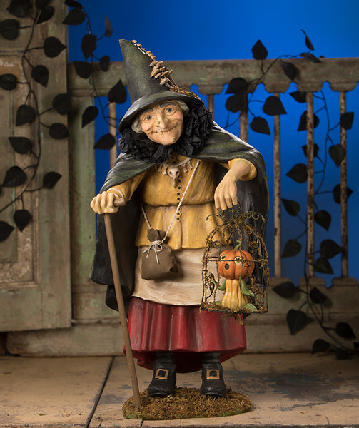 Witch Hazel Figure - Bethany Lowe