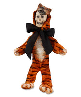 Skeleton in Tiger Costume - Bethany Lowe