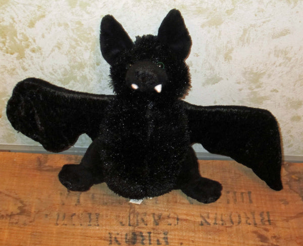 Halloween Bat Plush Toy