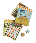 Candy Sweet Treat Bingo Game