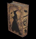 Witches Spellbook Small