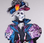 Consuelo De Muerte Doll - Katherine's Collection