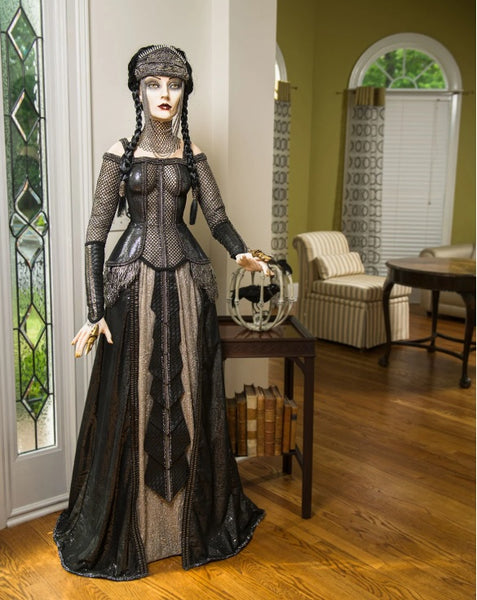 Duchess of Doom Life Sized Doll - Katherine's Collection