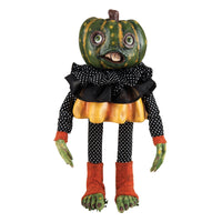 Jackie McGreen - Pumpkinhead Doll