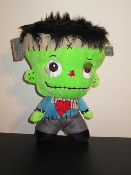 Plush Frankie ( Frankenstein ) Toy