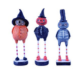 Ticky Trio Pumpkin Creeper Set