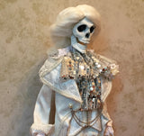 Male Ghoul of the Opera Doll