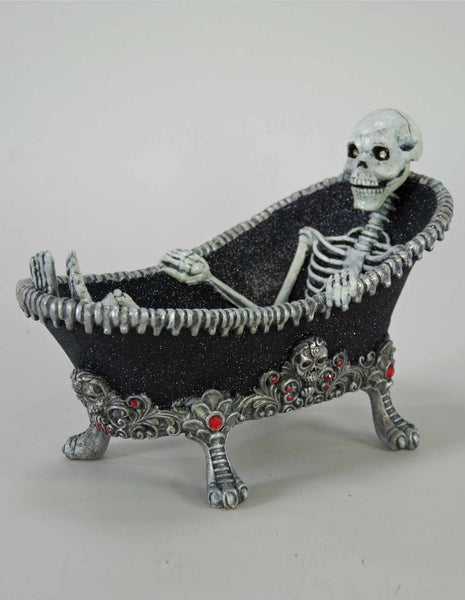 Skeleton in the Bathtub - Dead & Breakfast - Katherine's Collection