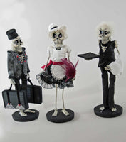Bellman Skeleton Crew - Dead & Breakfast - Katherine's Collection