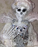 Female Ghoul of the Opera Doll