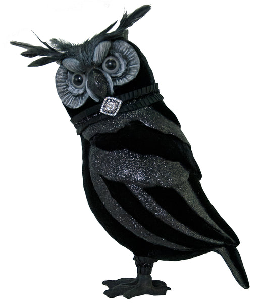 Twilight Owl Doll - Katherine's Collection