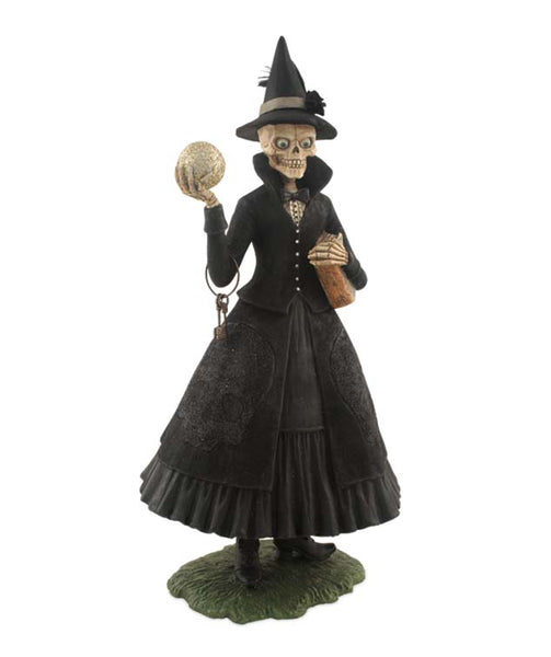 Queen Of The Night Witch Figure - Bethany Lowe
