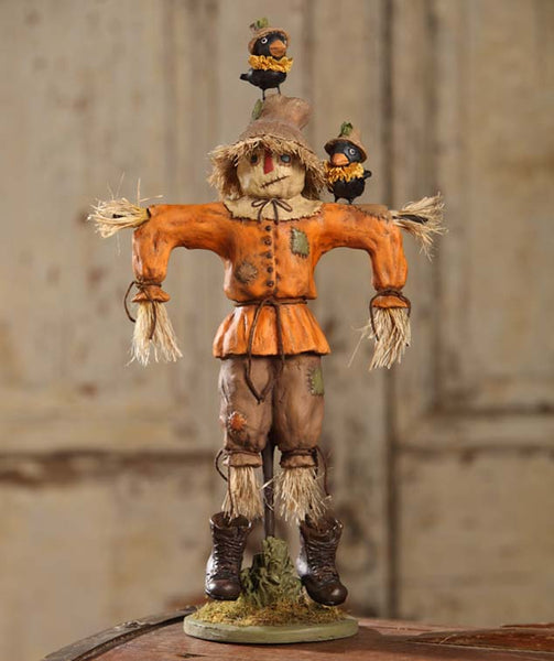 The Scarecrow Figure - Bethany Lowe