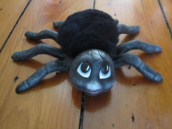 Cute Little Spider Figure