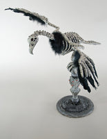 Dead & Breakfast Un-dead Vulture Tabletop - Katherine's Collection