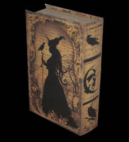 Witches Spellbook Large
