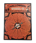 Halloween O' Trick of Treat Game -  Bethany Lowe