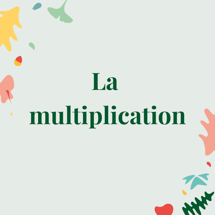 La multiplication