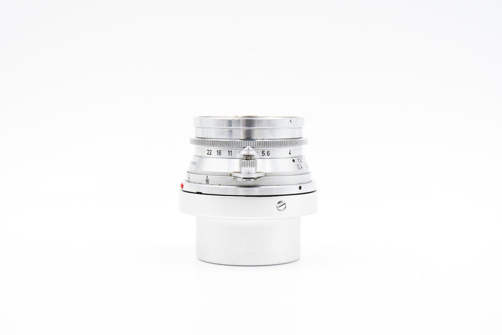 Leica  SUPER-ANGULON 21mm F4 M Mount SN:1674727