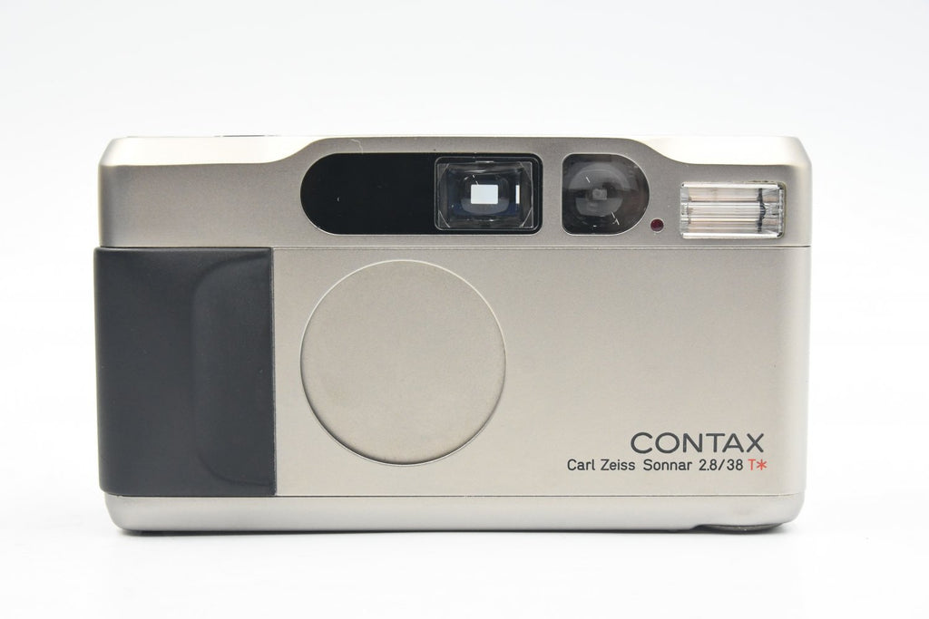 CONTAX T2 SN: 184131