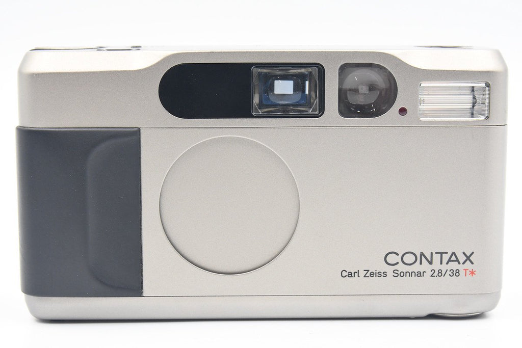 CONTAX T2 SN: 183121