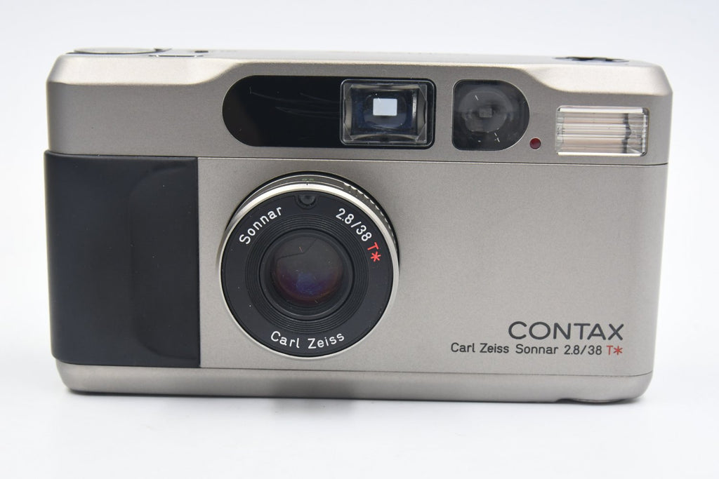 CONTAX T2 SN: 007200