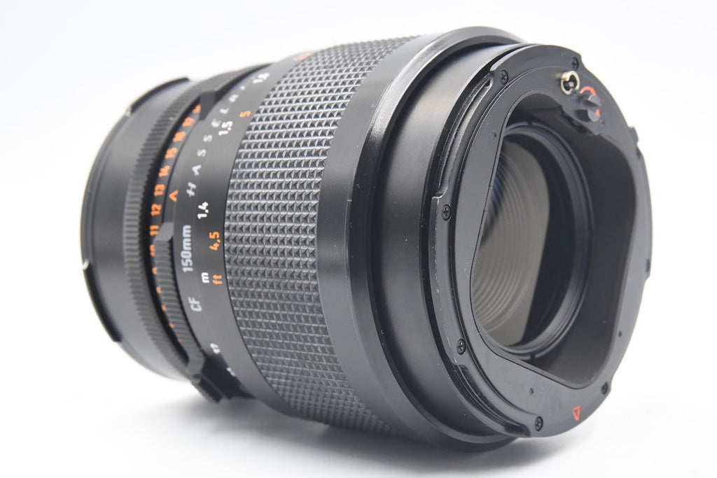 HASSELBLAD Carl Zeiss CF Sonnar 150mm F4 T* SN: 7197428
