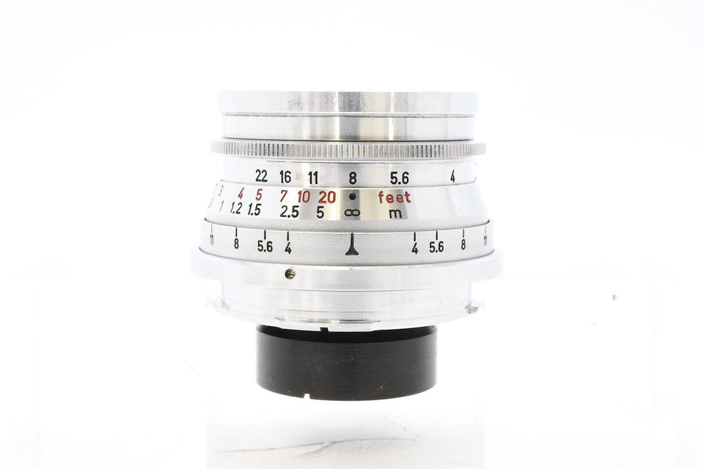 Leica SUPER-ANGULON 21mm F4 SN: 1676837