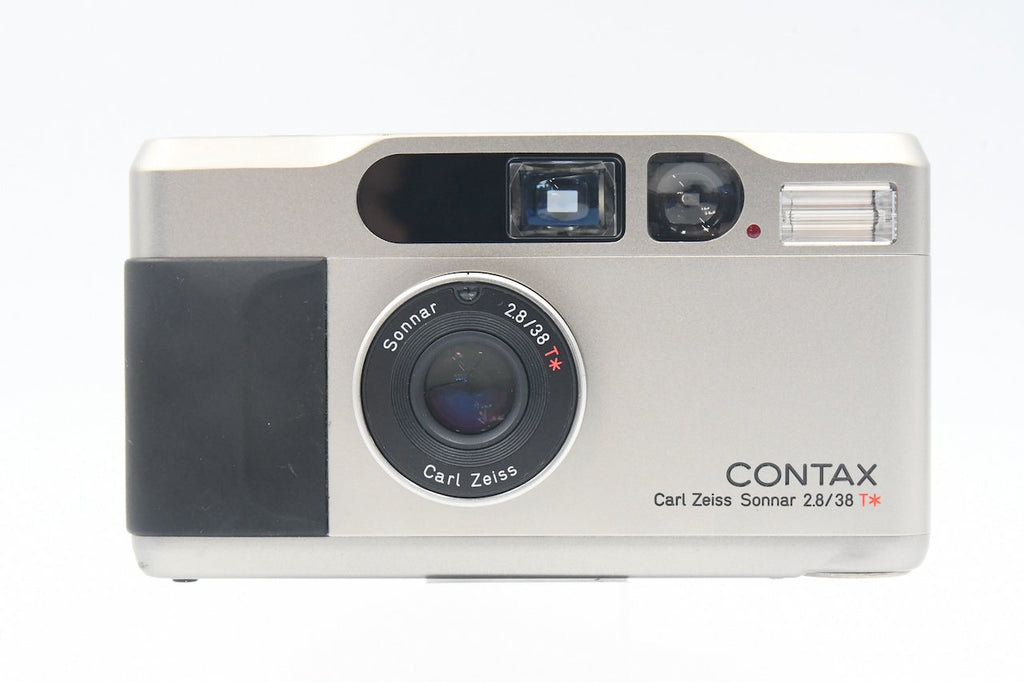 CONTAX T2D SN: 146742