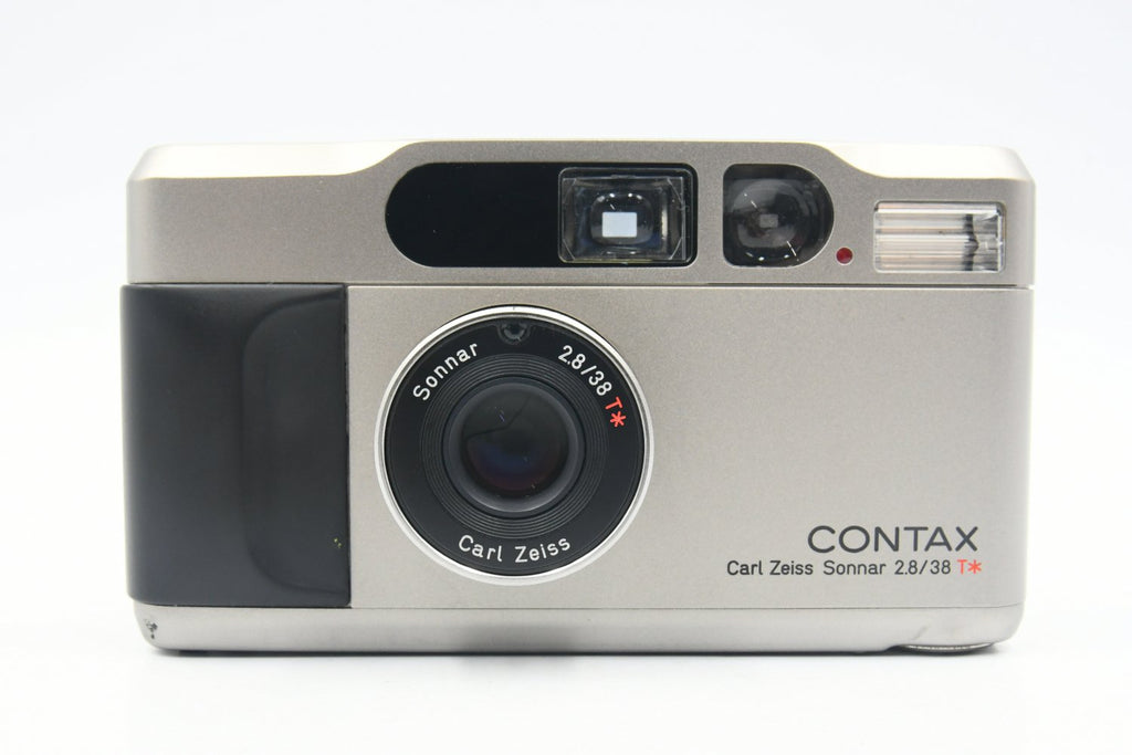 CONTAX T2 SN: 112667