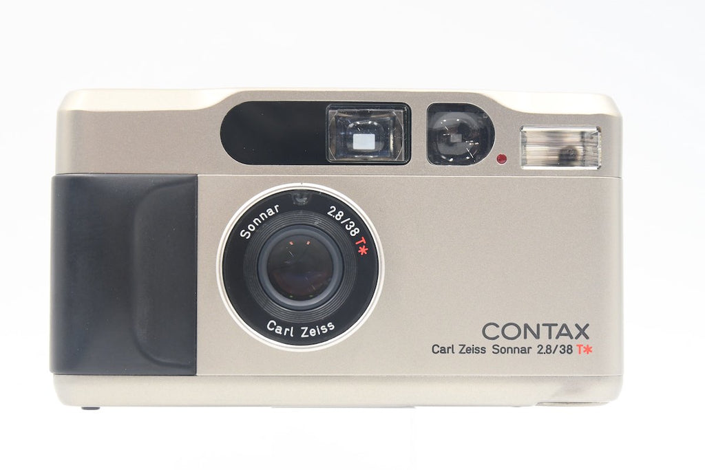 CONTAX T2D SN: 053024