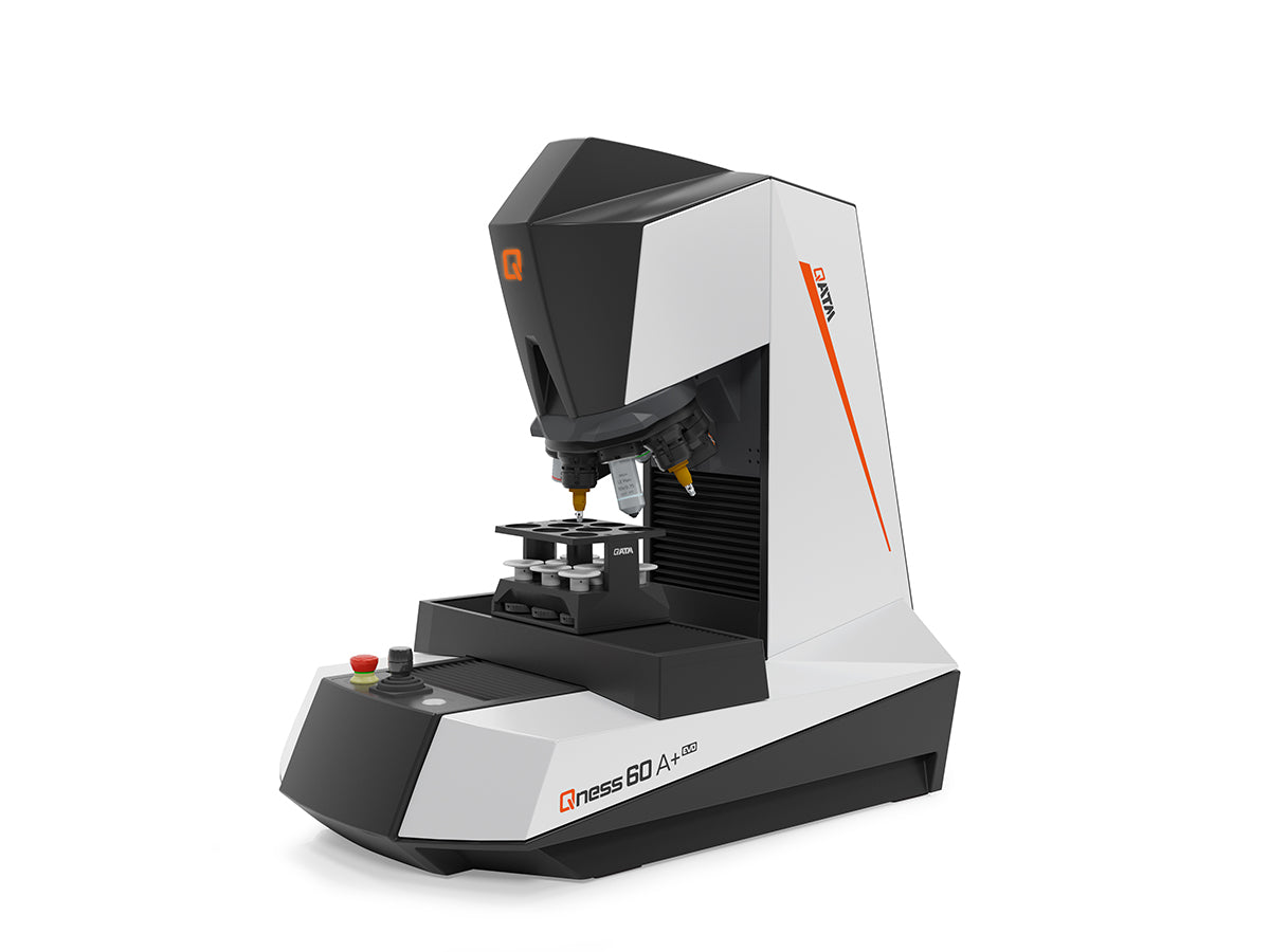 Image of the Qness 60 A Plus EVO Micro Hardness Tester